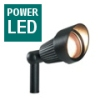 GARDEN LIGHTS FOCUS LED TUINSPOT 12 VOLT