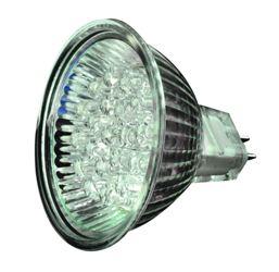 Ledlamp 12 volt garden lights