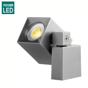 NANO DESIGN COLLECTION ALU LED SPOT 12V