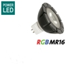 Ledlamp rgb 3 watt