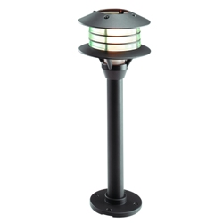 Garden lights rumex  led