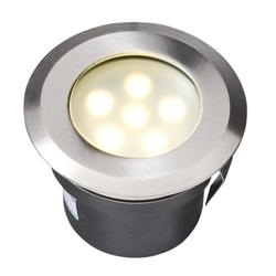 LED GRONDSPOT SIRIUS GARDEN LIGHTS