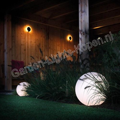 12 Volt tuinverlichting van Garden Lights | Garden-Lights-Kopen.nl