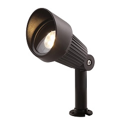 Focus led spot garden lights