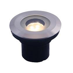 KRACHTIGE LED GRONDSPOT AUREA GARDEN LIGHTS