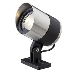 ATLAS RVS LED SPOT  GARDEN LIGHTS