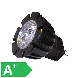 Garden Lights Ledlamp 12V, 2 watt