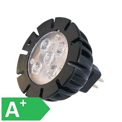 Ledlamp 12v garden lights, 5 watt