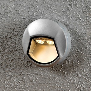 CHIERI 7913-310 LED WANDLAMP ROND