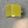 NEW AMALFI 7681, GEEL, 12 VOLT DOWNLIGHT