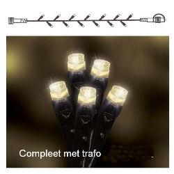 PROMO PREMIUM ACTIE: Startset + 70m \'Premium\' Led lichtsnoer