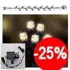 PROMO PREMIUM ACTIE: Startset + 20m 'Premium' Led lichtsnoer