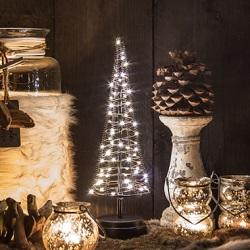 Santa\'s Tree 60 LED voor binnen
