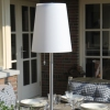 GACOLI ROOTS No.3 PARK LAMP HOOG OP ZONNE-ENERGIE