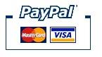Betalen via PayPal