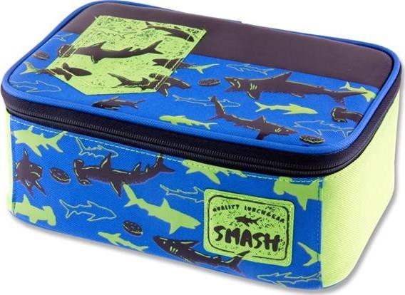 koelbox lunchbox haaien