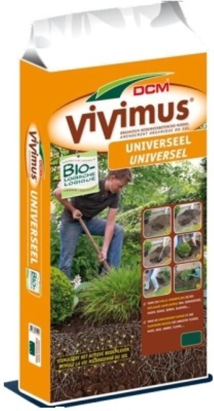 DCM VIVIMUS 40 Liter