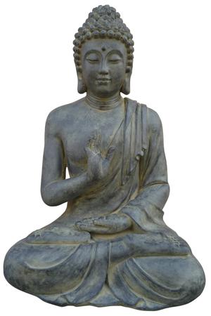 Boeddhabeeld gerechtigheid