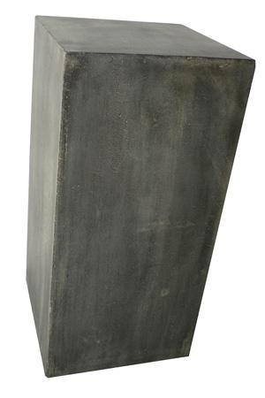 Sokkel abstract 110 cm
