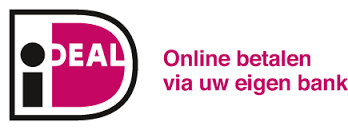 Online betalen met Ideal