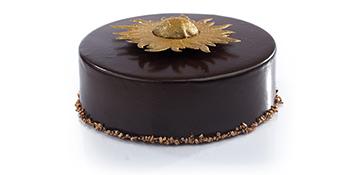Chocolade spiegel