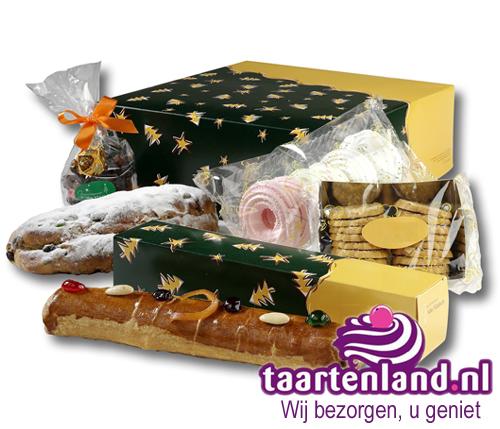 Kerstpakket / Feestdoos