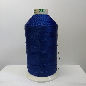 Garen ZA koningsblauw