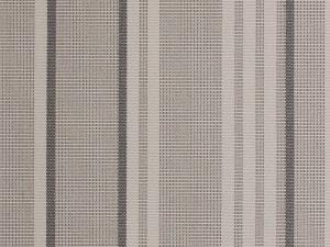 Sunbrella Stripes SJA 3974 Sintra Grey