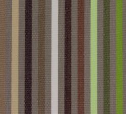Sunbrella Stripes SJA 3957 Confetti Green