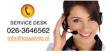 Service Totaallicht.nl