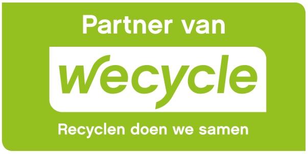 Partner van Wecycle 2015