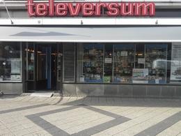 televersum winkel