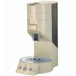 bosch koffiepad automaat tkp 3003 de snelste koffiepad automaat ter wereld. Black Bedroom Furniture Sets. Home Design Ideas
