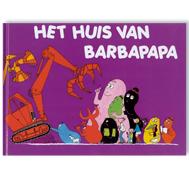 Boek - Het huis van Barbapapa