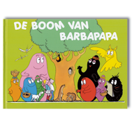Boek - De boom van Barbapapa