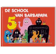 Boek - De school van Barbapapa