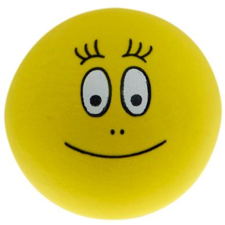 Barbabee bal (geel)
