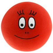 Barbaborre bal (rood)