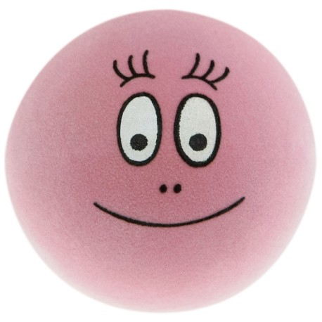 Barbapapa bal (roze)