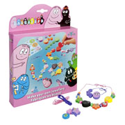 Barbapapa sierraden set!