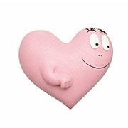 Barbapapa hart magneet