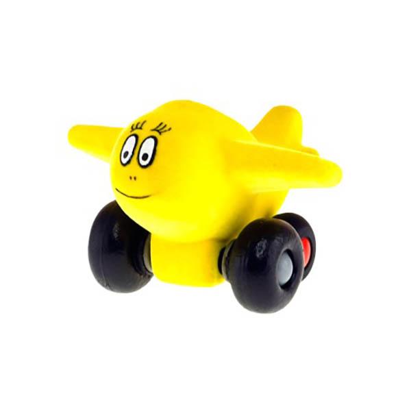 Barbabee vliegtuig