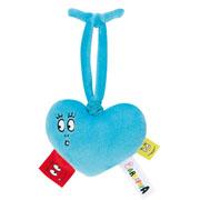 Barbapapa wieg speelgoed blauw