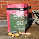 Aardappel Plantzak Framboosrood