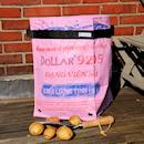 Aardappel Plantzak Roze