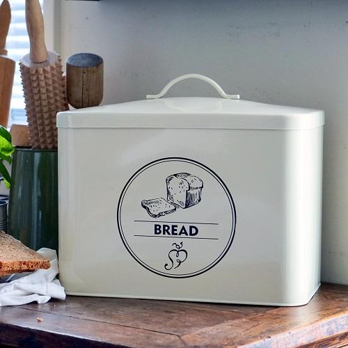 Bewaarblik Brood