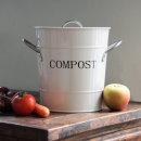 Retro compostemmer Cream