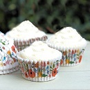 Cupcake cups Summer Meadow
