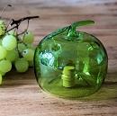 Fruitvliegenval groen