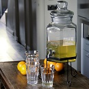 Limonade Dispenser